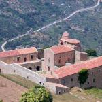 Monastero San Filippo di Fragalà