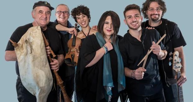 Compagnia Altro Canto Frazzano Folk Fest 2019 01