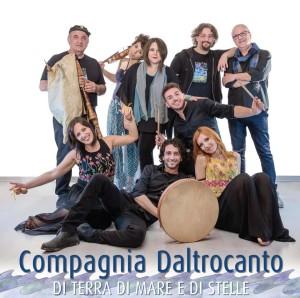 Compagnia Altro Canto Frazzano Folk Fest 2019